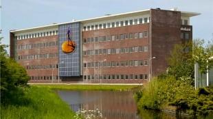 Voormalige Rabobank zonder raadsbesluit of goedkeuring OR door B & W gekozen als locatie nieuw stadhuis (foto sonnentrag.eu)