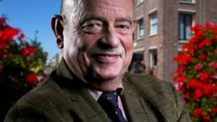 Bernard Fritzsche (foto VVD)