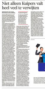Helderse Courant, 21 maart 2018