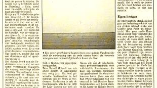 De Stem | 1993 | 4 juni 1993 | pagina 33