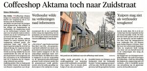 Helderse Courant, 10 maart 2018