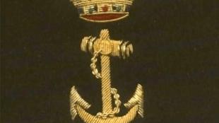 Koninklijke Marine (foto Mariniers Webshop)