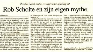 Leidsch Dagblad | 30 april 1998 | pagina 11 (11/24)
