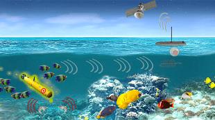 PALS Persistent Aquatic Living Sensors (foto DARPA)