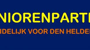 SENIORENPARTIJ Duidelijk voor Den Helder! (foto Facebook)
