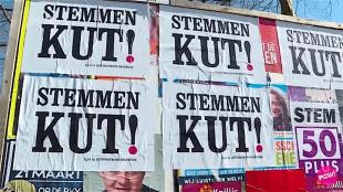 Stemmen KUT! (foto YouTube)