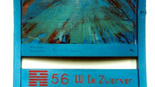 Cor Hendriks - 56 Lu (De Zwerver)