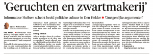 Helderse Courant, 17 april 2018