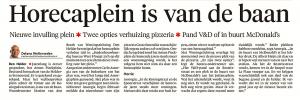 Helderse Courant, 16 april 2018