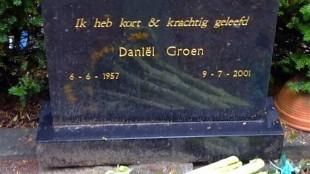 Grafsteen Daniël Groen (foto Kröller-Müller Museum)