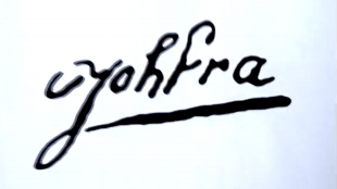 Johfra (foto YouTube)