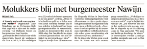 Helderse Courant, 10 april 2018