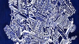 Rob Scholte - Blue Period (5)