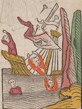 Afbeelding uit Hortus sanitatis