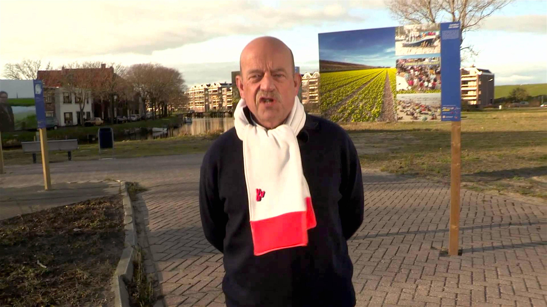 Bernard Fritzsche (foto YouTube)