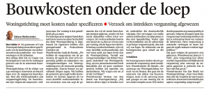 Helderse Courant, 7 mei 2018