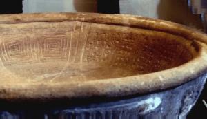 Fuente Magna Schaal