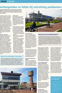Stadsnieuws, Nr. 17 - 29 april 2018, p. 2