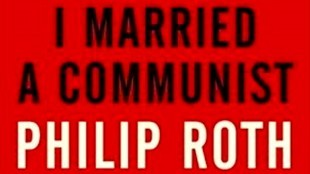 Lees mee met Micha Kat: Philip Roth | I Married a Communist