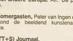 Leidsch Dagblad | 16 juni 1990 | pagina 40 (40/44)