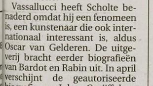 Leidsch Dagblad | 7 januari 1997 | pagina 13 (13/16)