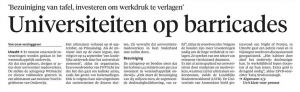 Noordhollands dagblad, 23 mei 2018