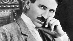 Nikola Tesla (foto Wikipedia)
