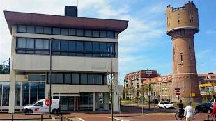 Rob Scholte Museum in door de gemeente Den Helder onttakelde staat gebracht (foto Gemeente Den Helder)