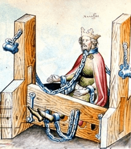 Speculum humanae salvationis (1420-1440)