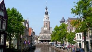 Alkmaar (foto Aad de Wit Verhuizingen)