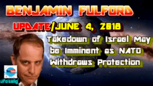 Benjamin Fulford Weekly Update (foto YouTube)