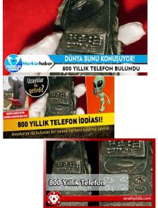 Compilatie Turkse artikelen (ilacgibiradyo - habertavir - onaltiyildiz)