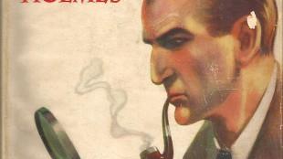 Lees mee met Micha Kat: Sir Arthur Conan Doyle | The Return of Sherlock Holmes