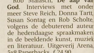 Leidsch Dagblad | 26 mei 1994 | pagina 12 (12/28)