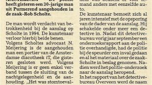 Provinciale Zeeuwse Courant   1999   30 juni 1999   pagina 3