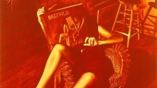 Rob Scholte - Diana lezend