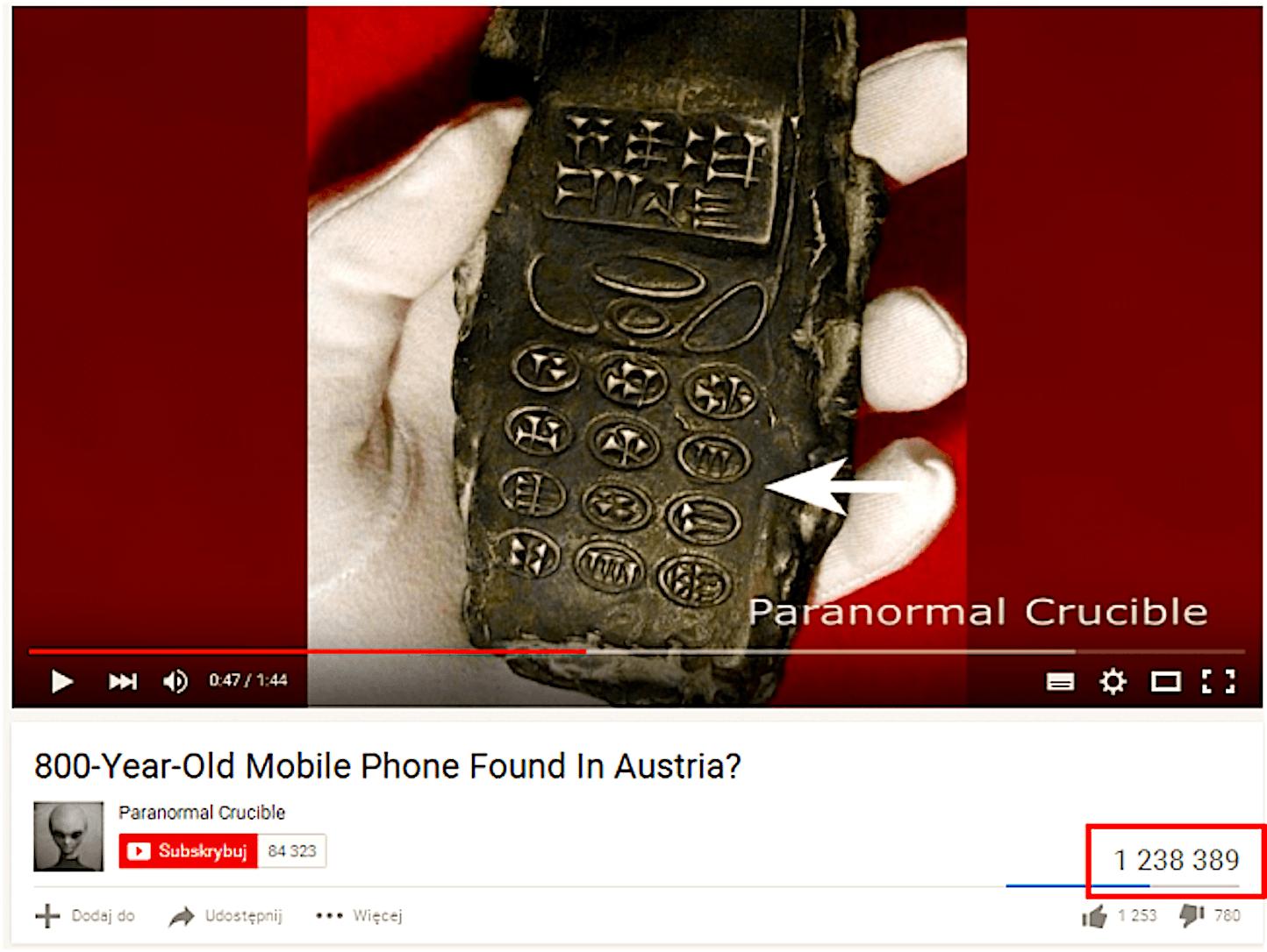 Screenshot Paranormal Crucible
