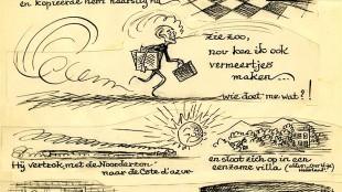 Ton van Tast - Het geval Van Meegeren (2): Een vlugschrift ter voorlichting