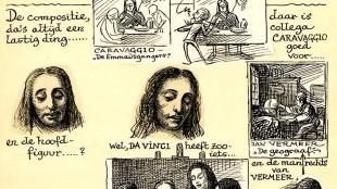 Ton van Tast - Het geval Van Meegeren (3): Een vlugschrift ter voorlichting