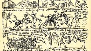 Ton van Tast - Het geval Van Meegeren (4): Een vlugschrift ter voorlichting