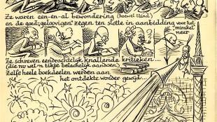 Ton van Tast - Het geval Van Meegeren (5): Een vlugschrift ter voorlichting