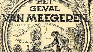 Ton van Tast - Het geval Van Meegeren (1): Een vlugschrift ter voorlichting