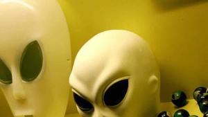 Aliens (foto NOEN)