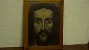 Jan Toorop - Christus (foto YouTube)