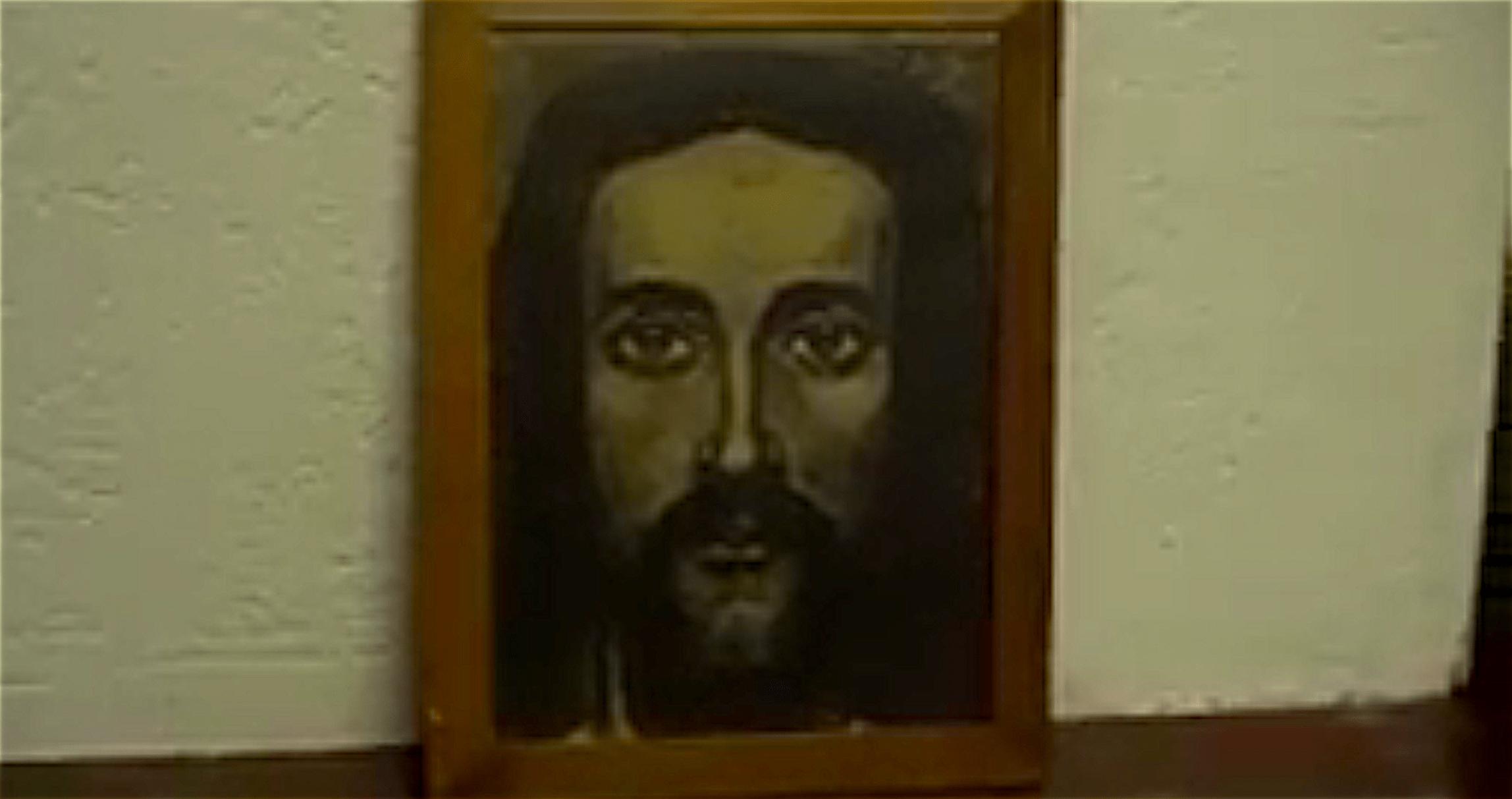 Jan Toorop – Christus (foto YouTube)