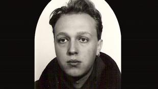 Nelle Boer in 2002 (foto Nelle Boer)
