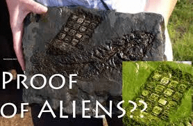 Proof of Aliens (foto paccodes)