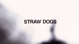 Sam Peckinpah - Straw Dogs (foto YouTube)