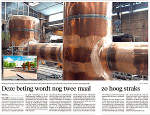 Helderse Courant, 16 augustus 2018
