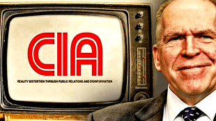 CIA Reality Distortion through Public Relations and Distortion (foto Before It's News)